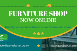 This is the Furniture Project Banner.